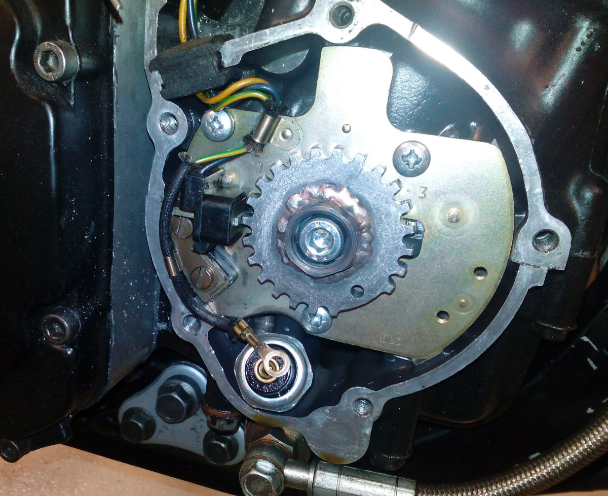 Megasquirt Support Forum (MSEXTRA) • MOTORCYCLE ENGINE CRANK